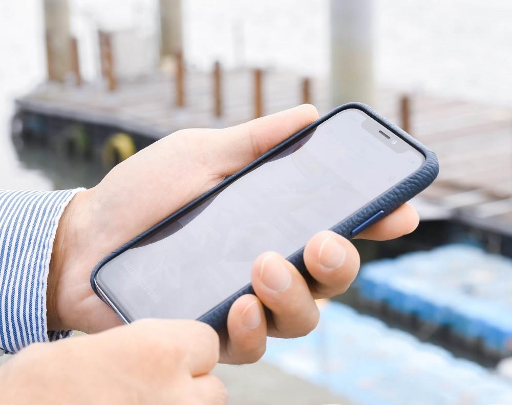 iPhone三邊包殼 訂做專區